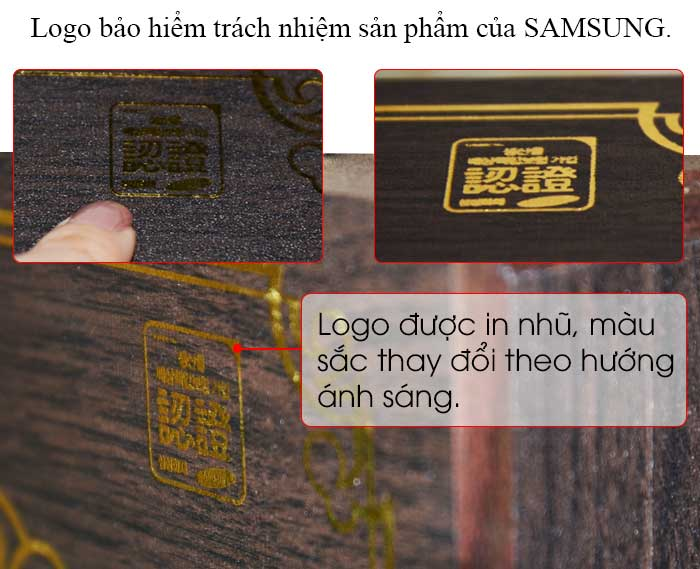 ĐTHT Hàn Quốc hộp gỗ 60 viên cao cấp D023 2