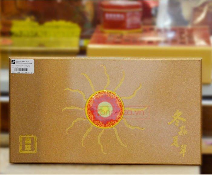 ĐTHT Tây Tạng nguyên con 5g/hộp D001 4
